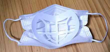 Mask placket2